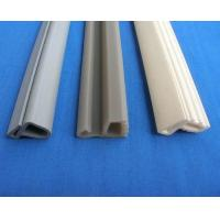 High Temp Resistant Silicone Rubber Profiles For Door Insulation Tape