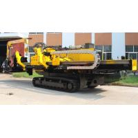 Buy cheap DL1200  Hdd Drilling Equipment Pipe Pulling 120T Horizontal Bore Drilling product