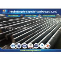 Buy cheap BS EN19 Hot Rolled steel round bar , Machinery / Engineering Steel product