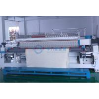 China High quality computerized quilting embroidery machine on sale