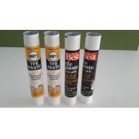 Buy cheap Sticker Paste ABL Laminated Tube thread compound packaging serial design surface flexible printing product