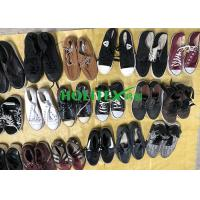 China Clean Used Mens Shoes Comfortable Mixed Size Second Hand Running Shoes on sale