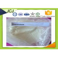 Buy cheap Oxandrolone Anavar Cycle for Weight Loss Oral / Injectable Liquid Oxandrolon product