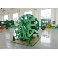 Buy cheap Uncoiler for Membrane Panel Production Line product