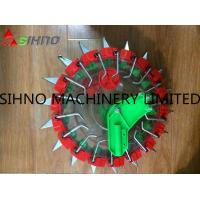 Buy cheap High Quality Hand Push Grain Drill from wholesalers