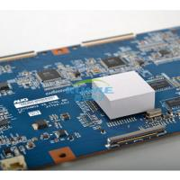 Buy cheap Free Samples Heatsink Thermal Pad Thermally Conductive Interface Pad For CPU product