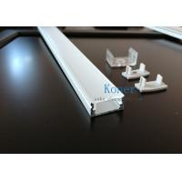 Buy cheap Slim Line 8mm Profile,Aluminum Led profile,LED aluminum channels from wholesalers