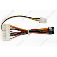 Quality OEM Molex Atx Power Harness For Countertop Model Rohs Compliant for sale