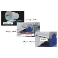 Buy cheap Cassava starch extraction machine for cassava starch production process China factory outlet cheap price product
