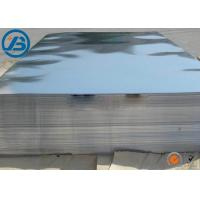 China AZ31 B H24 Magnesium Metal AlloyPlate Board ASTM B90 B Tooling Plate for sale