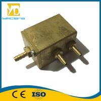 Buy cheap Good Quality Dental Chair Spare Parts Single Connector Valves from wholesalers