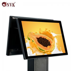 Buy cheap New Arrival All in One Touch Screen Cash Register Scale POS Scale Computer Scale Smart Touch product