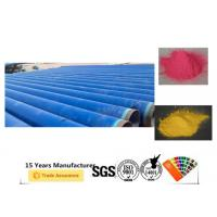Quality Rebar Thermoset Powder Coating , Corrosion Resistant Metal Powder Coated for sale