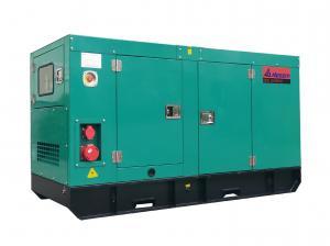 China Isuzu Diesel 25kVA Industrial Generator Set 68dBA 20kW on sale