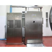 Buy cheap Automatic Bread Cooling System For Most Districts Climates Simple Construction product
