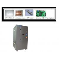 Buy cheap Durable Ultrasonic Cleaning Machines , Stencil Cleaner With 3 Level Precise Filtering System product