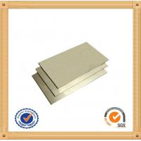 Buy cheap heat resistance type green panel products 1220mm*2440mm product