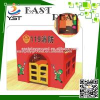 Buy cheap 2016 new design kids playhouse kids foldable playhouse product