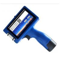 Buy cheap T8 Convenient Handheld Inkjet Printer product