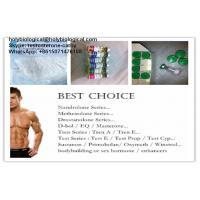 Buy cheap Pó de Enanthate do teste de Enanthate da hormona esteroide da testosterona do crescimento do músculo from wholesalers