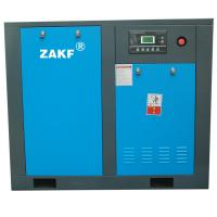 Buy cheap 212cfm Air Rotary Motor Pneumatic Rotary Screw Air Compressor 50HP Air Innovations product