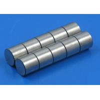Quality Single Crystal Cast Sintered Alnico Magnet for sale