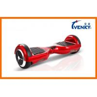 Buy cheap Classical 10 Inch Two Wheel Self Balancing Scooter Samsung 36V 4.4AH product