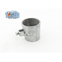 Buy cheap TOPELE Gi Conduit Accessories BS Electrical Conduit Malleable Earth Coupling product
