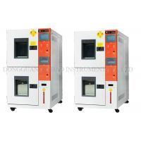 China Climatic Temperature Environmental Test Chamber For Testing Material Dry Resistance on sale