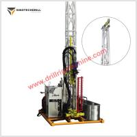China 200m geological exploration survey multifunction drill rig machine on sale