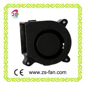 Buy cheap fan axiale de haute qualité du ventilateur 40x20mm 5V 12V 24V de C.C de la fan fraîche 4020 d'air mini product