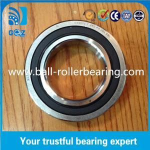 Buy cheap H7007C-2RZ Super Precision Angular Contact Bearings , Ceramic Sealed Bearings product