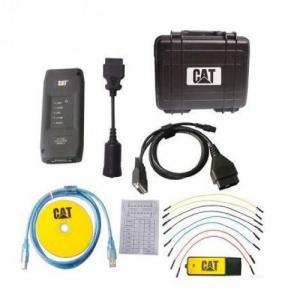 Chenille de chat et CAT de BT de l'adaptateur 3 et adaptateur de communication III