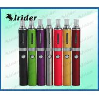 China Mini Ego E-Cig Blue With Evod Twist Battery on sale