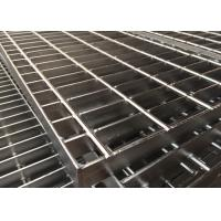 Buy cheap Walkway Steel Driveway Grates Grating Multi Function High Temperature Oxidation product