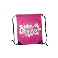Buy cheap Promotional Sports Backpack Polyester Drawstring , Sports Travel Backpack product