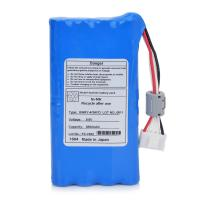 Buy cheap Application of Futian FX-7402 electrocardiograph 8/HRY-4/3AFD battery testing professional quality product
