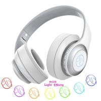 China Portable Wireless Noise Cancelling Headphones Bluetooth Gaming Headset on sale