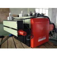 China 6.0mm Thickness Double Geared  Servo Roll Feeder , Motor Drive Coil Feeder Machine wholesale