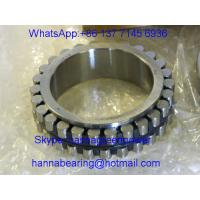 Buy cheap NN3020KTN9 / SPW33 Double Row Cylindrical Roller Bearing 100x150x37mm Brass Cage product