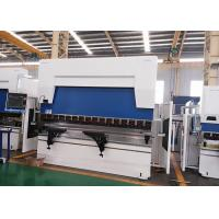 Buy cheap Precision CNC Press Brake Machine 175 Ton / 4M Cnc Bending Machine 3 Years Warranty product