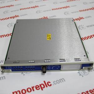China 3500/77M Bently Nevada Cylinder Pressure Monitor wholesale