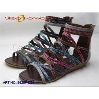 China Casual ladies shoes on sale