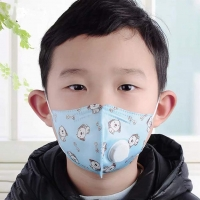 Buy cheap KN95 Valve Antiviral Children'S Disposable Face Masks product