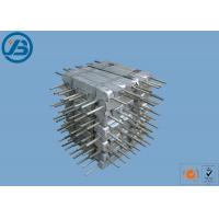 Buy cheap CE Magnesium Alloy Anodes 99.9% 99.5% 99.8% Magnesium Alloy Sacrificial Anode product