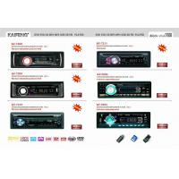 Quality CAR CD MP3 player for sale