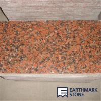 Buy cheap G562 Maple Red China Granite Tile product