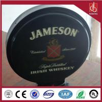 Buy cheap Export standard vacuum light AD led box for chain store;luxury quality cheap for wholesale product