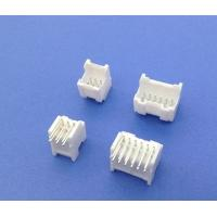 Buy cheap PAD 2.0mm Pitch automotive electrical connectors Wire to Board Crimp style Connector product