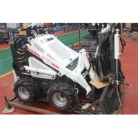 Buy cheap Mini skid steer loader with 23hp engine product